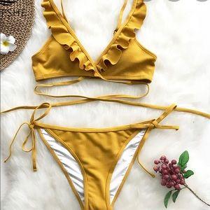 New Cupshe Bikini